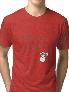 RATS RULE  Tri-blend T-Shirt