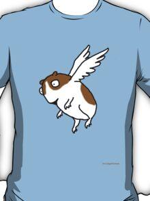 Flying Guinea Pig T-Shirt