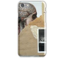 PRINCIPIO Y FIN (begin and end) iPhone Case/Skin