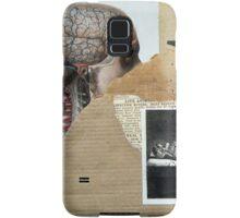 PRINCIPIO Y FIN (begin and end) Samsung Galaxy Case/Skin