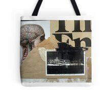 PRINCIPIO Y FIN (begin and end) Tote Bag