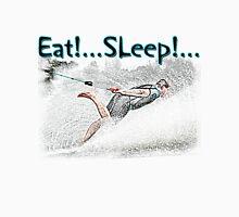 Eat Sleep Barefoot T-Shirt