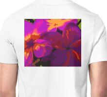 Plumeria Euphoria Unisex T-Shirt