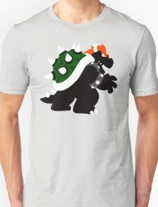 Nintendo Forever - Bowser King of the Koopas Unisex T-Shirt