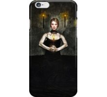 Ceremony iPhone Case/Skin