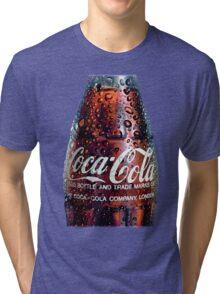 Coca-Cola Tri-blend T-Shirt