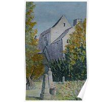 Torphichen Kirk (Church) Poster
