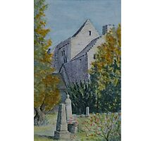Torphichen Kirk (Church) Photographic Print