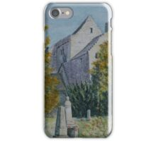 Torphichen Kirk (Church) iPhone Case/Skin