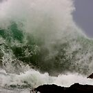 The Waves are Back! by Paul Manning