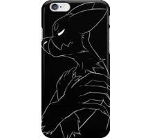 Inner Monster iPhone Case/Skin