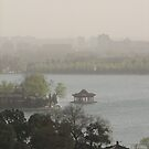 Temple Lakes - Beijing by kymmcinerney