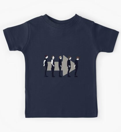 Our Direction Kids Tee