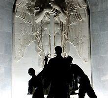 War Memorial by DaveLambert