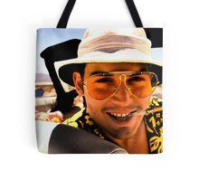 Fear and Loathing in Las Vegas - Art Tote Bag
