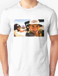 Fear and Loathing in Las Vegas - Art Unisex T-Shirt