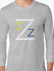 Team Zissou Long Sleeve T-Shirt