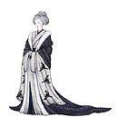 Yuki Onna by Mariya Olshevska