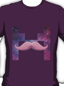 Space Warfstache T-Shirt