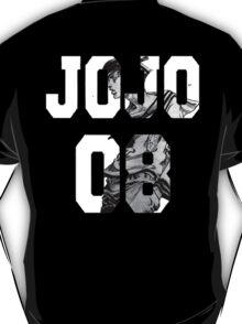 Jo2uke JoJolion 3 T-Shirt