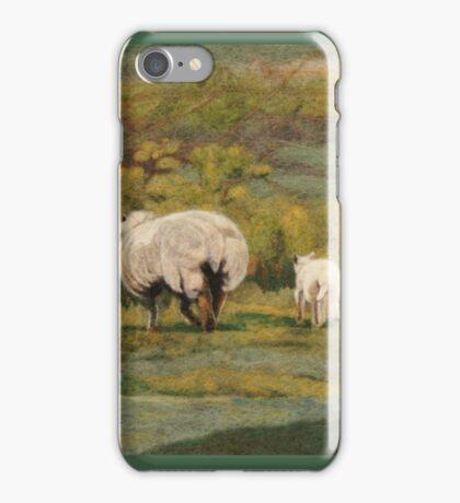 Sheep  iPhone Case/Skin