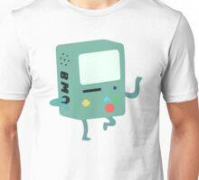 Bmo silhouette Unisex T-Shirt