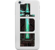 Library Data Unit (#1) iPhone Case/Skin