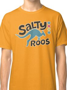 Team Salty Roos Classic T-Shirt