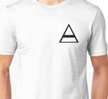 30 Seconds To Mars Triad Unisex T-Shirt