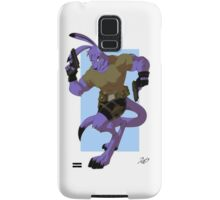 Salty Roo Samsung Galaxy Case/Skin
