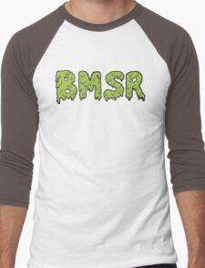 Black Moth Men's Baseball ¾ T-Shirt