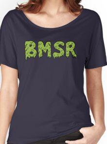 Black Moth Women's Relaxed Fit T-Shirt
