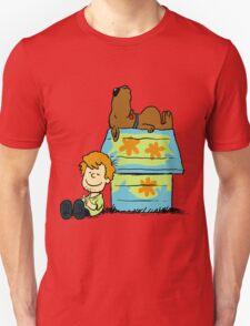 Snoopy Doo T-Shirt