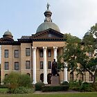 Fort Bend County Courthouse, Richmond, Texas by RollemFloyd