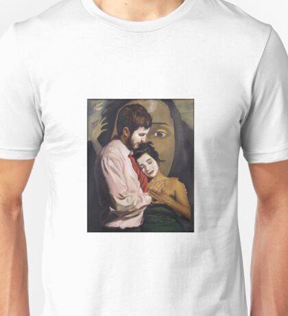 Captive Unisex T-Shirt