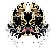 Rorschach Predator by NormalSizedDeet