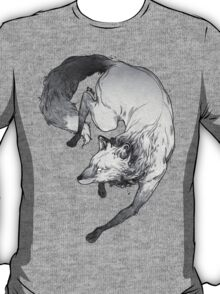 Shy: Fox T-Shirt