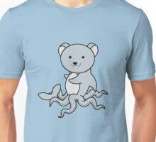 Bearsharktopus Unisex T-Shirt