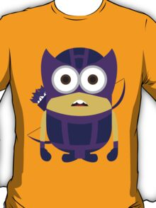 Minion HawkEye T-Shirt