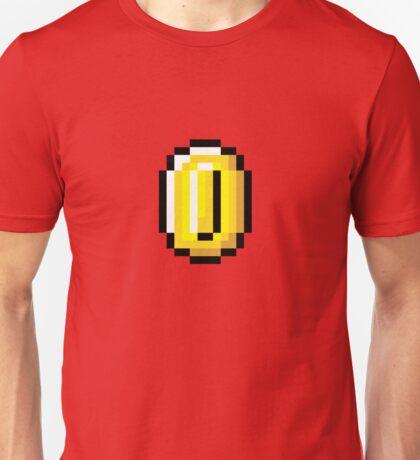 Coin Unisex T-Shirt