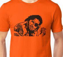 Stuntman Plissken Unisex T-Shirt