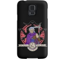 Zeal Mages Society Samsung Galaxy Case/Skin