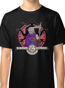 Zeal Mages Society Classic T-Shirt