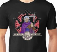 Zeal Mages Society Unisex T-Shirt
