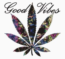 THE GOOD VIBES PLANT by LAvibes