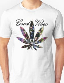 THE GOOD VIBES PLANT T-Shirt
