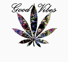 THE GOOD VIBES PLANT Unisex T-Shirt