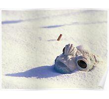 Snowbound Poster