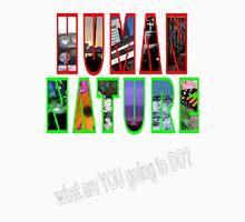 human nature Long Sleeve T-Shirt