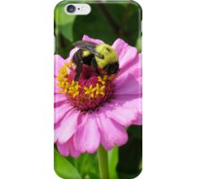 Bizzy Bumble Bee iPhone Case/Skin